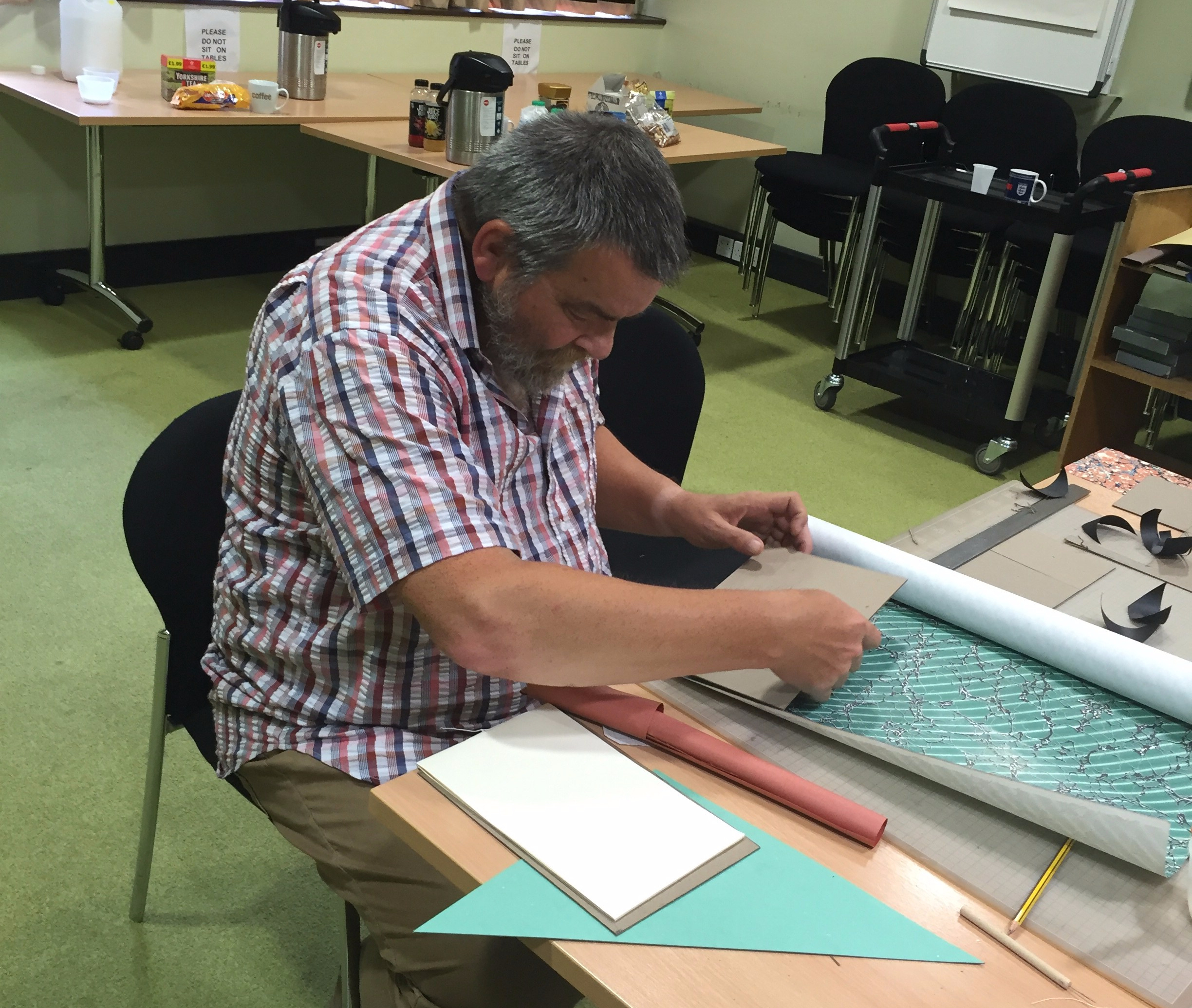 Cohort 1 - Bookbinding3