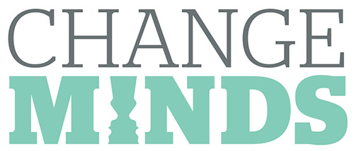 change minds logo 6
