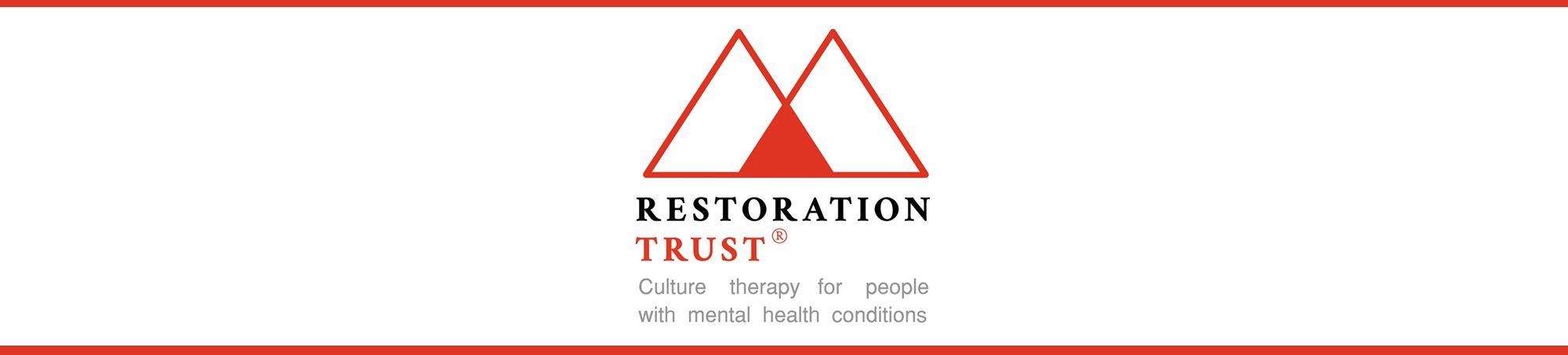 Restoration Trust banner